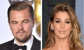 Leonardo DiCaprio's girlfriend Camila Morrone defends 22-year age gap