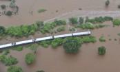 Mumbai rain: 1,000 rescued from stranded train in Maharashtra