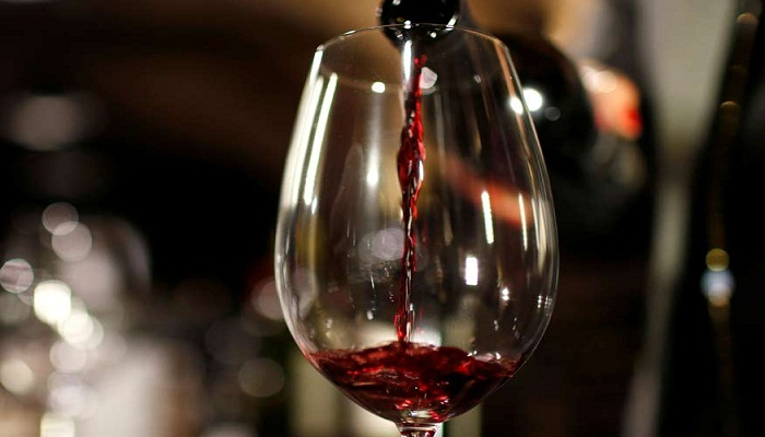 Red Wine Can Treat Depression and Anxiety: Study
