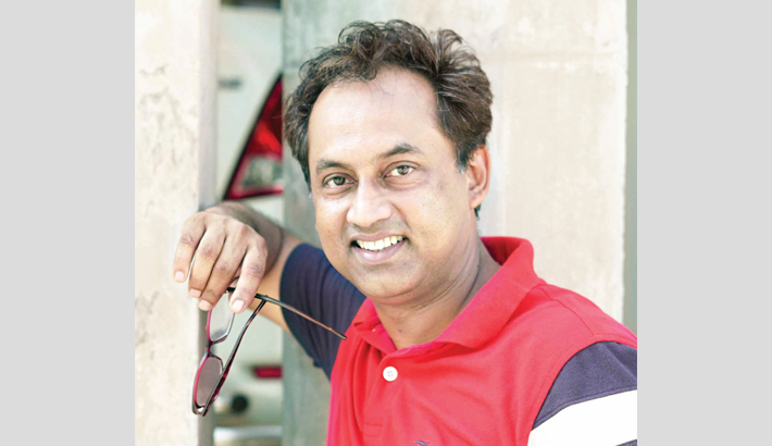 Dialogue-based dramas are now missing: Tuhin