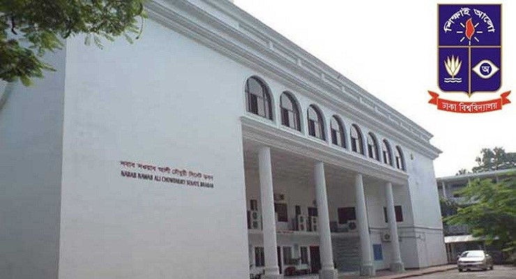 Special Senate meeting to nominate DU VC panel July 31