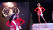 Mexico crowns transgender beauty queen in bid for acceptance