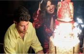 Priyanka Chopra's five-tiered birthday cake cost Rs 3.5 lakh