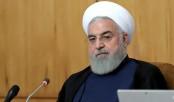 Iran's Rouhani seeks closer UK ties with Johnson
