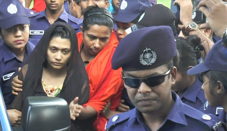 Rifat murder: Minni denied bail