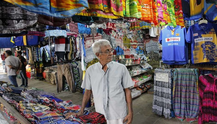 Easter Day attacks imperil Sri Lanka economic recovery