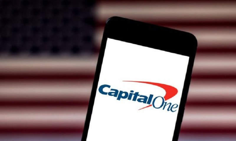 Capital One data breach hits 100m in US