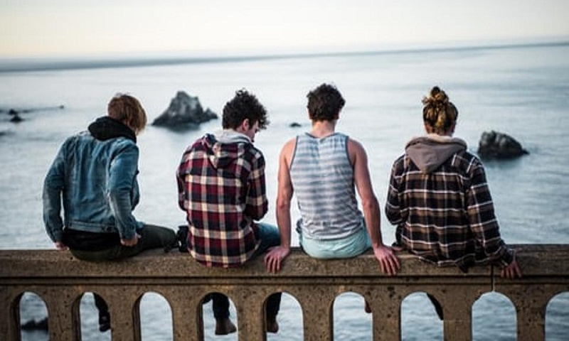 Most parents are barriers to teens independence
