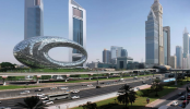Dubai's Museum of the Future: A new world icon