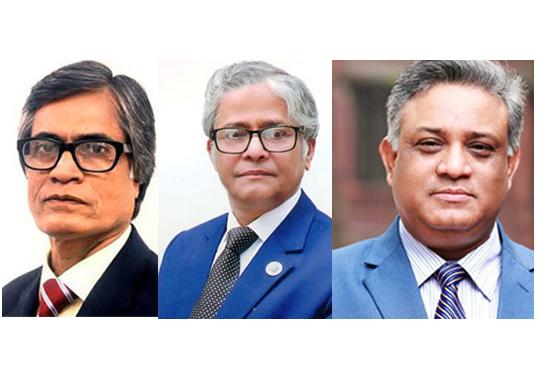 DU senate nominates 3-member VC panel