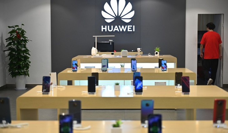 Huawei still number two smartphone seller despite US sanctions