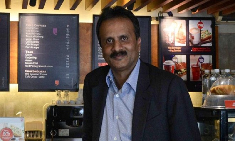 VG Siddhartha: Cafe Coffee Day tycoon's body found