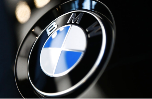 BMW profits drop on higher costs, spending for new tech