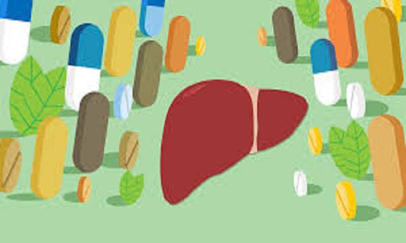 Alternative medicines may cause liver injury