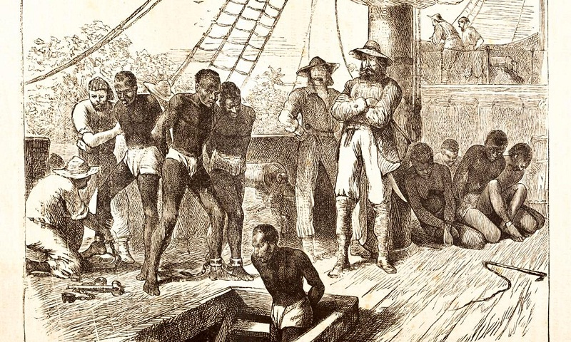 US slavery: How is America marking the 400th anniversary?