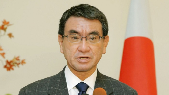 """Tokyo against """"prolongation"""" of Rohingya """"situation"""""""