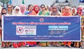 BAF launches dengue prevention campaign