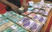 Four held with fake notes worth Tk 90 lakh