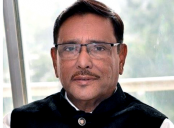Communal forces become active in August: Quader