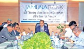 530th EC meeting of Jamuna Bank held
