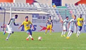 Sheikh Jamal end season with draw