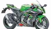 Kawasaki Bangladesh launches super sport bikes