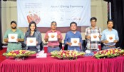 Int'l Inter-University Short Film  Festival ends at DU