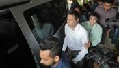 Sylhet DIG (Prisons) Partha suspended