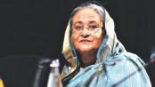 Bangladesh lost all potentials after Bangabandhu's killing: PM