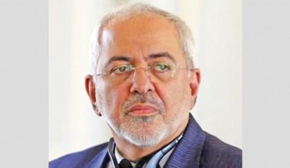 US sanctions Iran FM