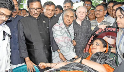 Evil forces become active in the month of mourning: Quader