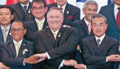 Pompeo rips into China, urges ASEAN to trust in US