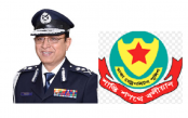 DMP is the mirror of Bangladesh Police: IGP