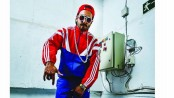 Ranveer promotes child dancers through music
