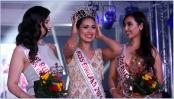 Indian-origin doctor wins top UK pageant