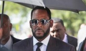 R Kelly denied bail in sex crime case in New York