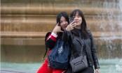 Weak pound boosting UK tourism industry