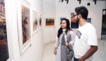 2nd solo exhibition of Shibly Shiraj underway at AFD