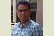 Journalist Mushfiqur Rahman missing in Dhaka