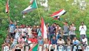 Sudan generals, protesters agree on constitutional declaration