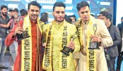 Mehedi Fahim is Mr World Bangladesh 2019