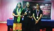 Great debaters of JU