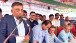 Won't tolerate extortion at Karwan Bazar: Home Minister