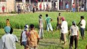50 hurt as rival villagers clash in Jhenaidah