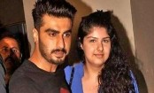'Arjun Kapoor is more of a paternal figure, sometimes I'm mothering him, sometimes he is', says sister Anshula