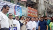 AL will continue its ground work until dengue situation controlled: Quader
