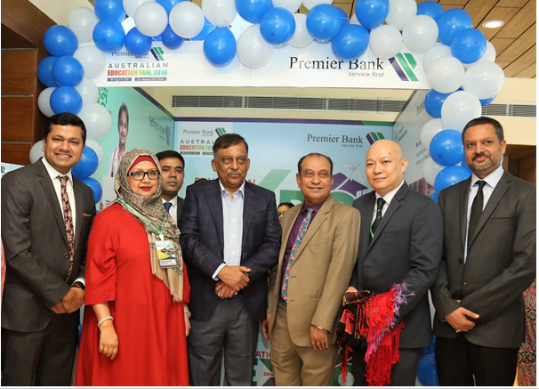 Premier Bank Australian Education Fair held