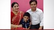 Meteorologist's pregnant wife, youth die of dengue in Dhaka, Madaripur