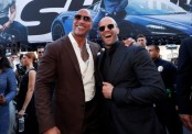 Hobbs & Shaw' knocks off 'Lion King' from the top