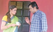 Milon, Aparna pair up for Chini Baba